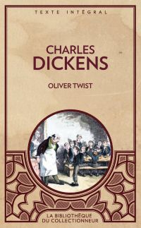 Image de couverture (Oliver Twist)