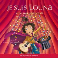 Louna 02 - Je suis Louna et...