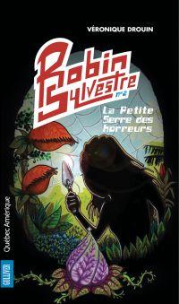 Robin Sylvestre 2 - La Peti...