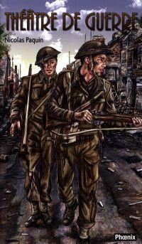 Les volontaires 03 : Théâtr...