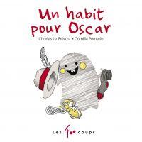 Image de couverture (Un habit pour Oscar)