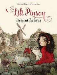 Lili Pinson