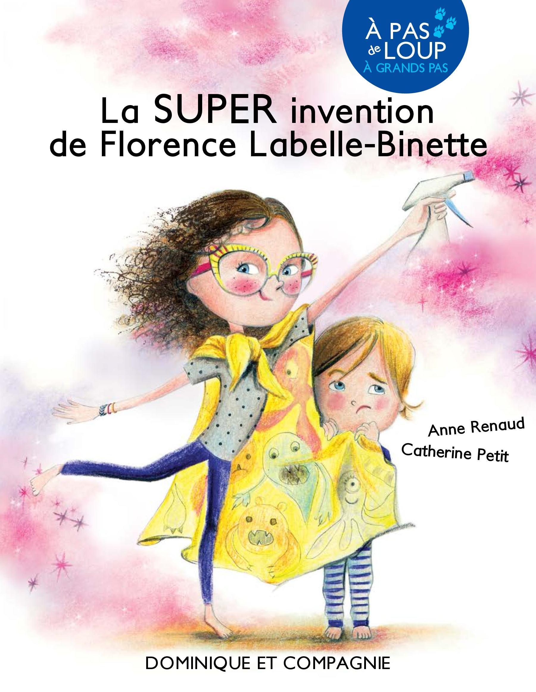 La SUPER invention de Flore...