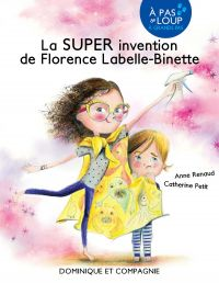 La SUPER invention de Flore...