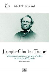 Image de couverture (Joseph-Charles Taché)