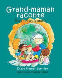 Grand-maman Raconte dans un...