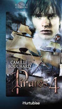 Pirates T4 - Les armes du vice-roi