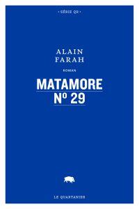 Matamore no 29