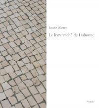 Le livre caché de Lisbonne