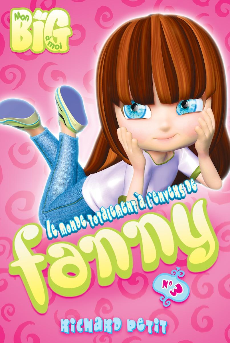 Le monde totalement à l'envers de Fanny 3