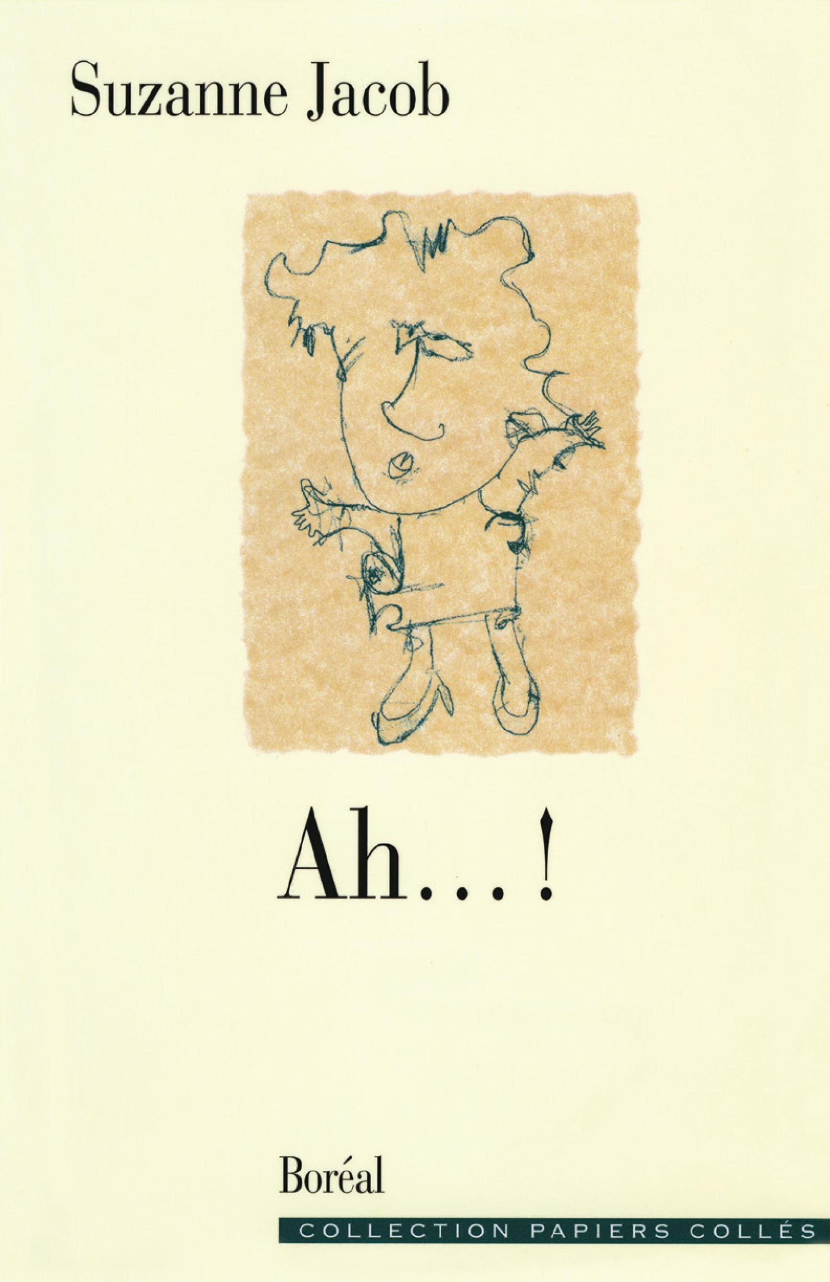 Ah… !
