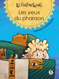 Les yeux du pharaon