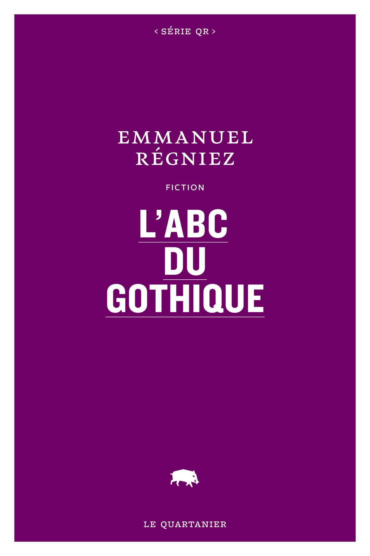 L'ABC du gothique