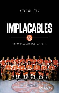 Image de couverture (Implacables)