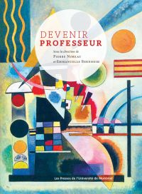 Image de couverture (Devenir professeur)