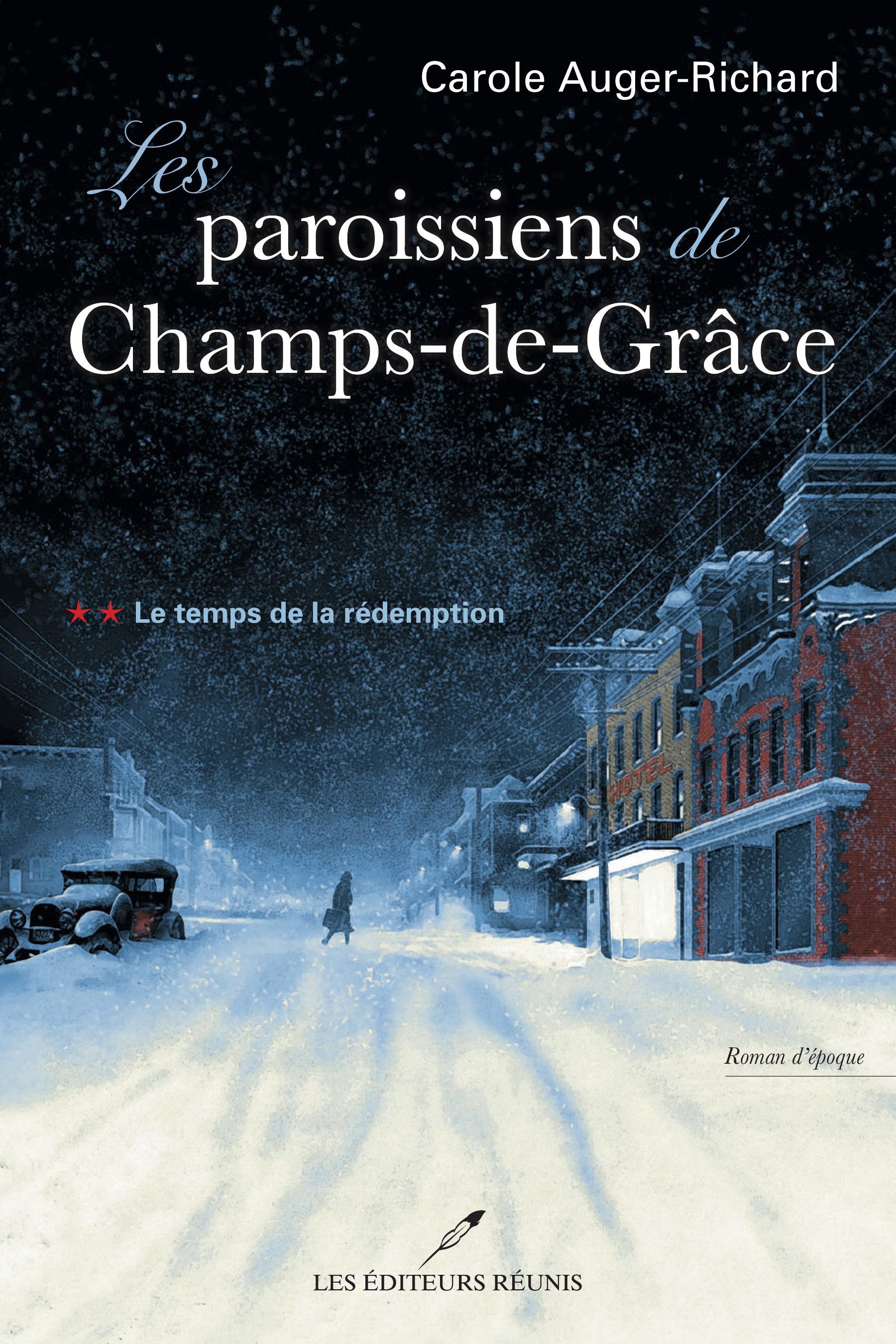 Les paroissiens de Champs-d...