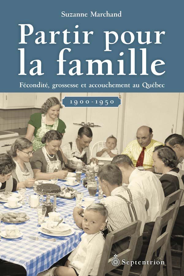 Partir pour la famille