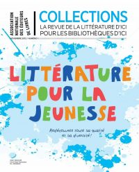 Collections Vol 1, No 1, La littérature jeunesse