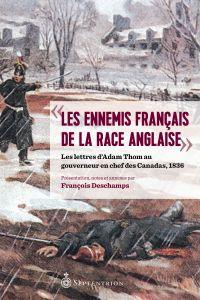 « Les Ennemis français de la race anglaise »