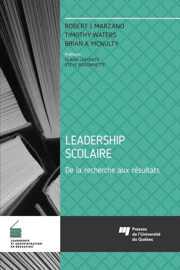 Leadership scolaire, De la recherche aux r?sultats