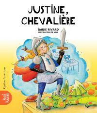 Justine, chevalière