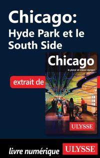 Chicago - Hyde Park et le South Side
