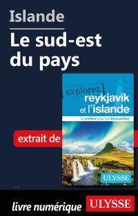 Islande - Le sud-est du pays