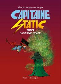 Capitaine Static 10 - Super...