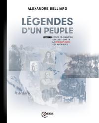Image de couverture (Légendes d'un peuple : Tomes I à V)