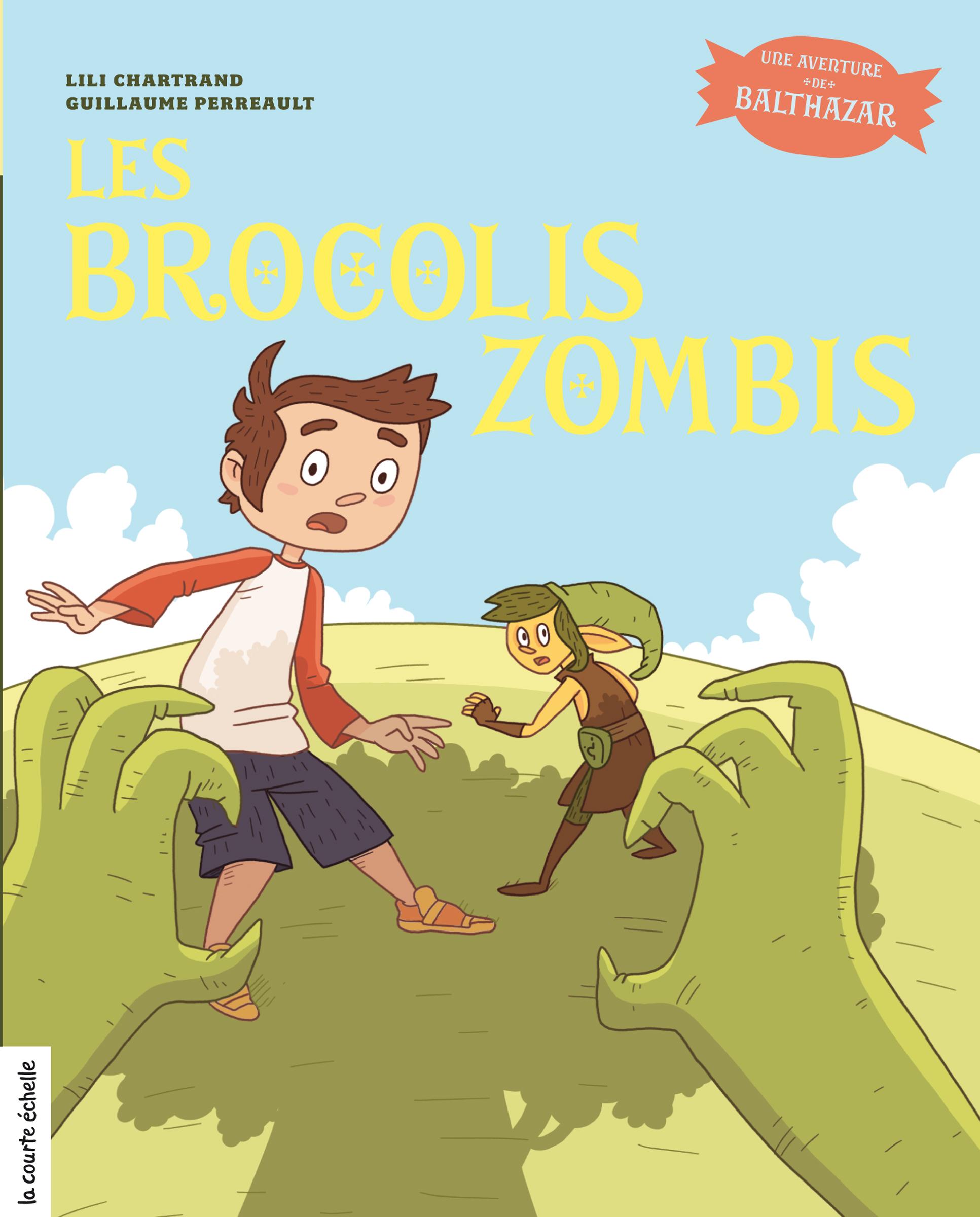 Les Brocolis Zombis