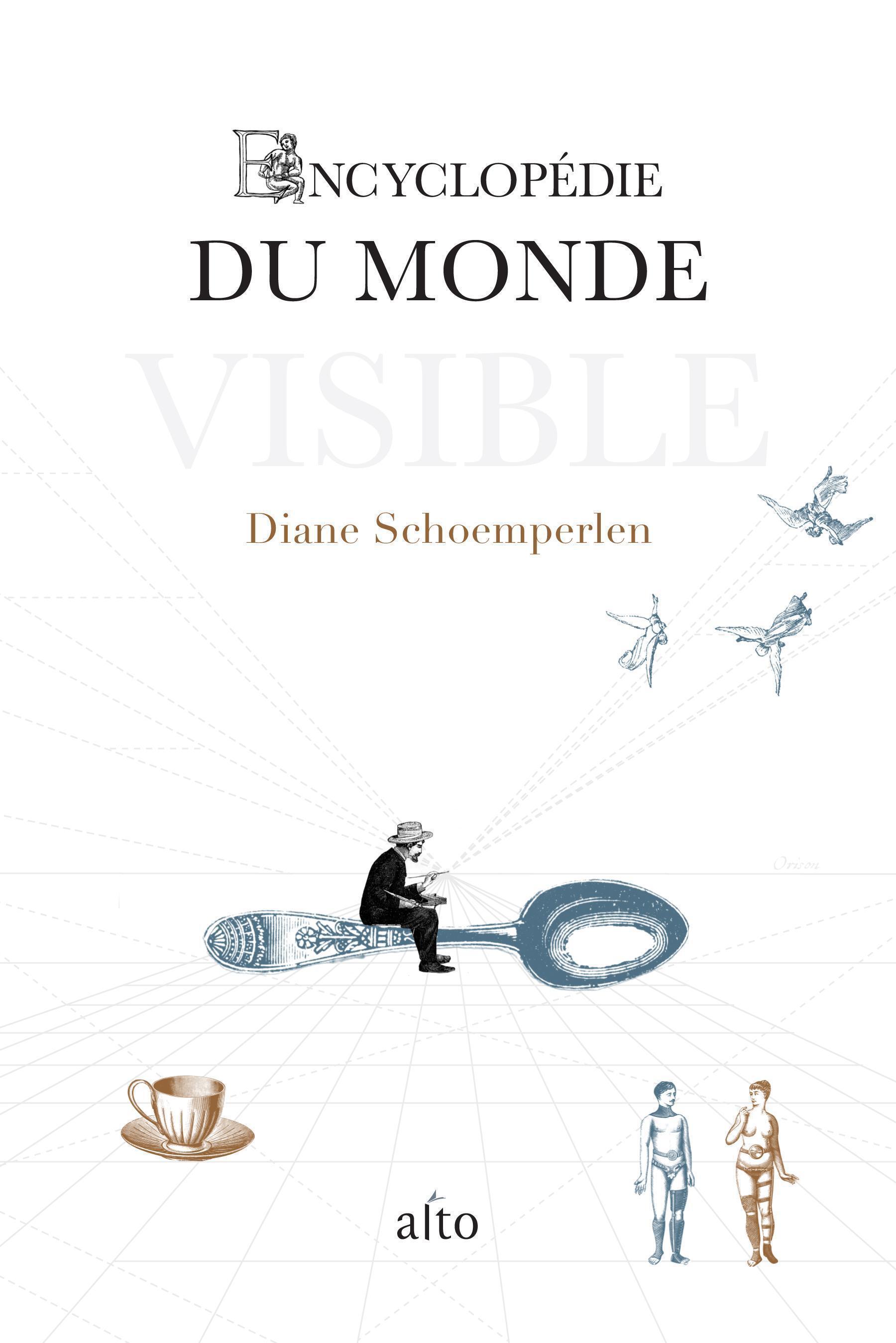Encyclopédie du monde visible