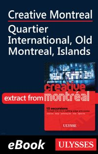 Image de couverture (Creative Montreal-Quartier International-Old Montreal-Island)