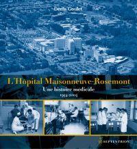 Hôpital Maisonneuve-Rosemon...