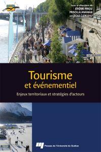 Tourisme et événementiel