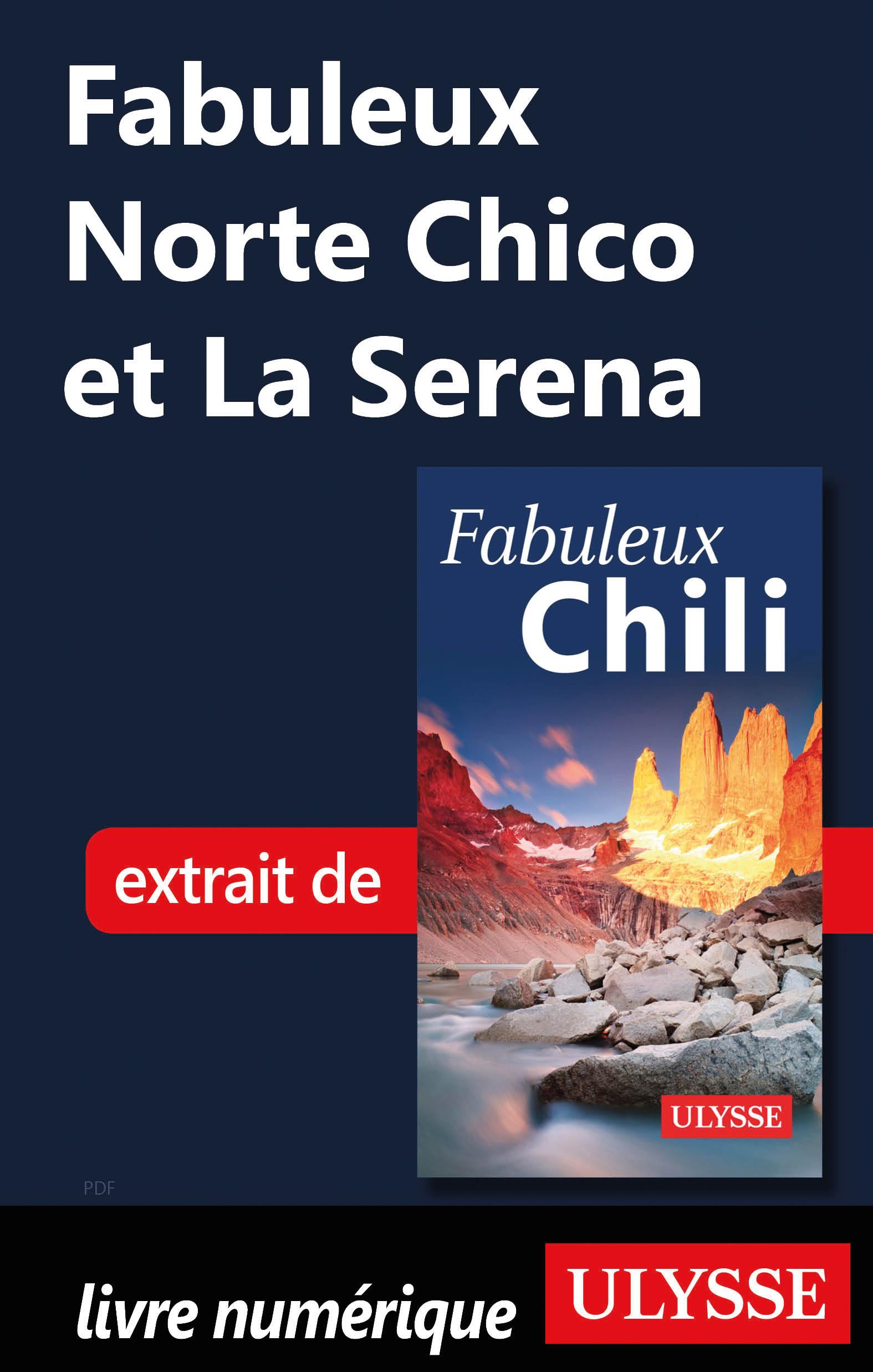 Fabuleux Norte Chico et La Serena (Chili)