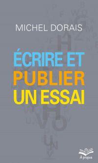 Écrire et publier un essai