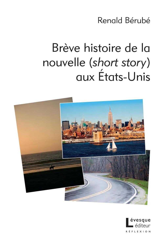 Brève histoire de la nouvelle (short story) aux États-Unis