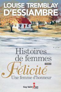 Histoires de femmes, tome 2