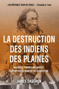 La destruction des indiens ...