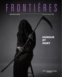 Frontières. Vol. 30 No. 1, ...