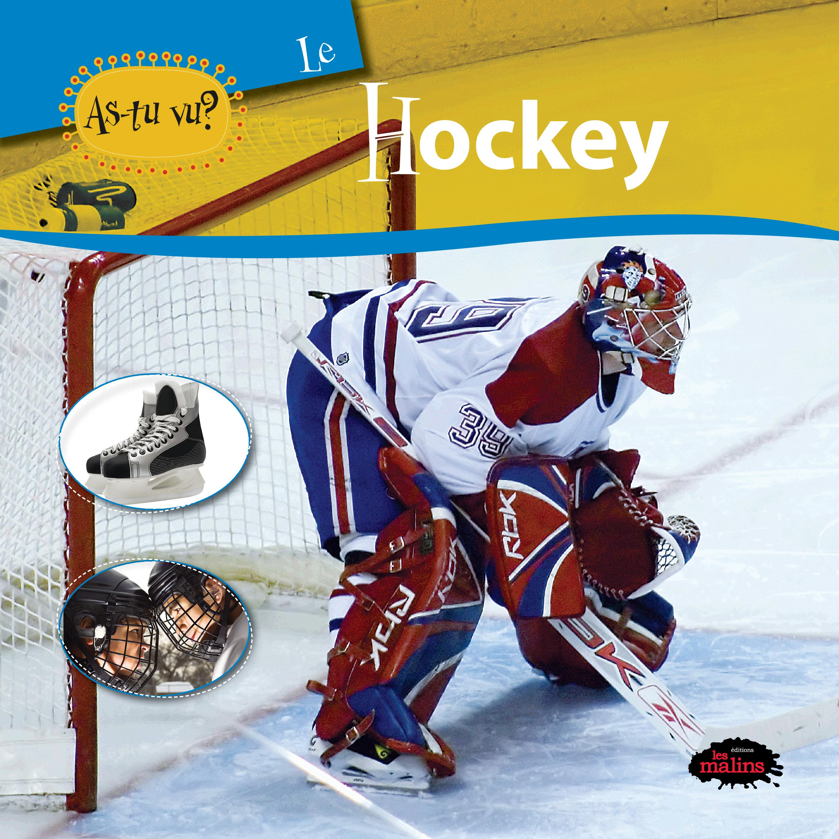 As-tu vu? Le hockey