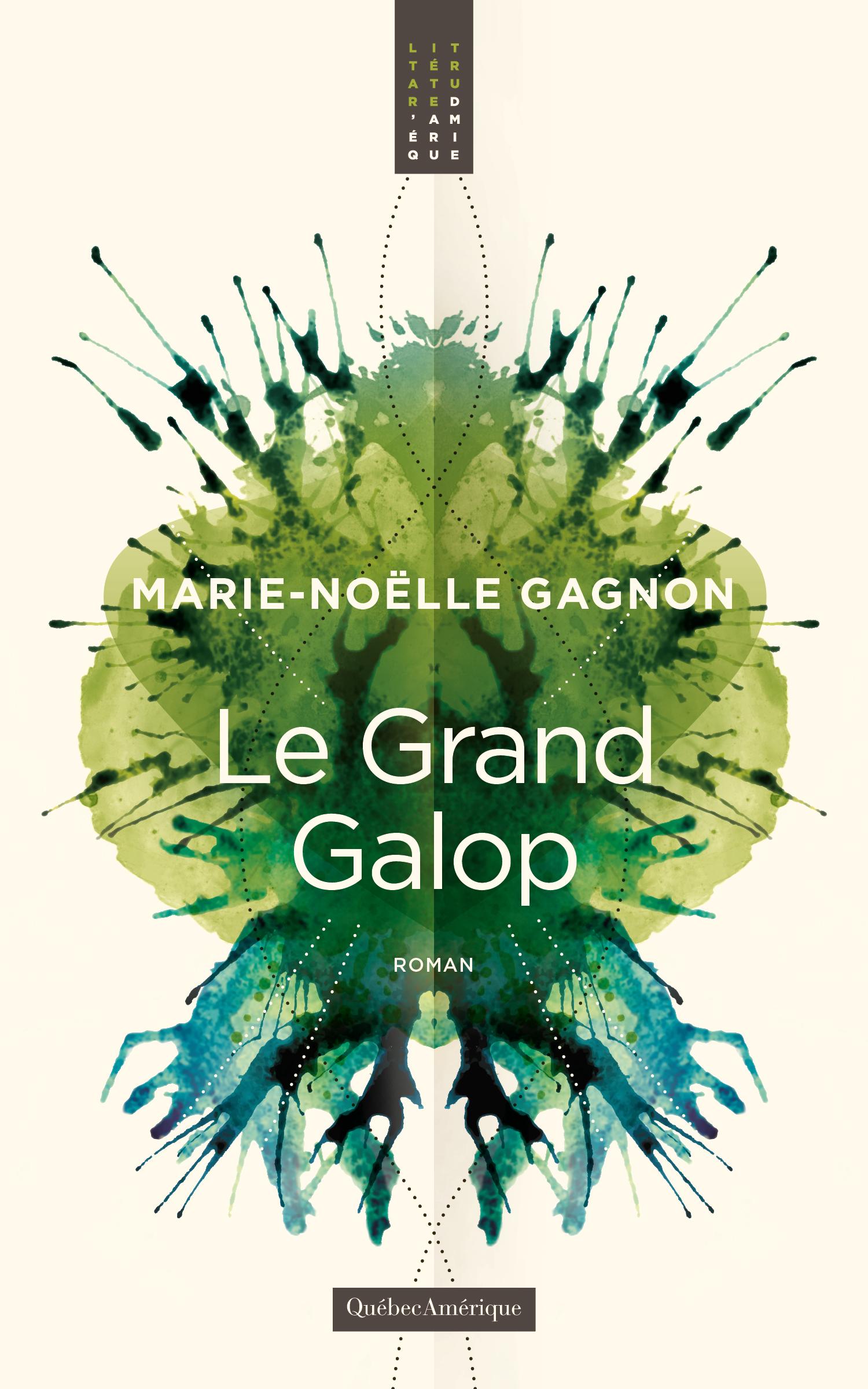 Le Grand Galop