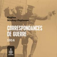 Correspondances de guerre 1914