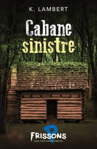 Cover image (Cabane sinistre)