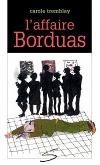 L'affaire Borduas