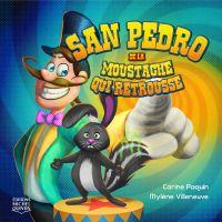 San Pedro de la Moustache q...