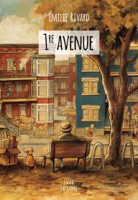Première avenue