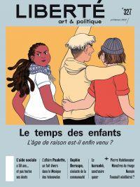 Revue Liberté 327 - Le temp...