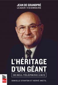 Jean de Grandpré - L'héritage d'un géant