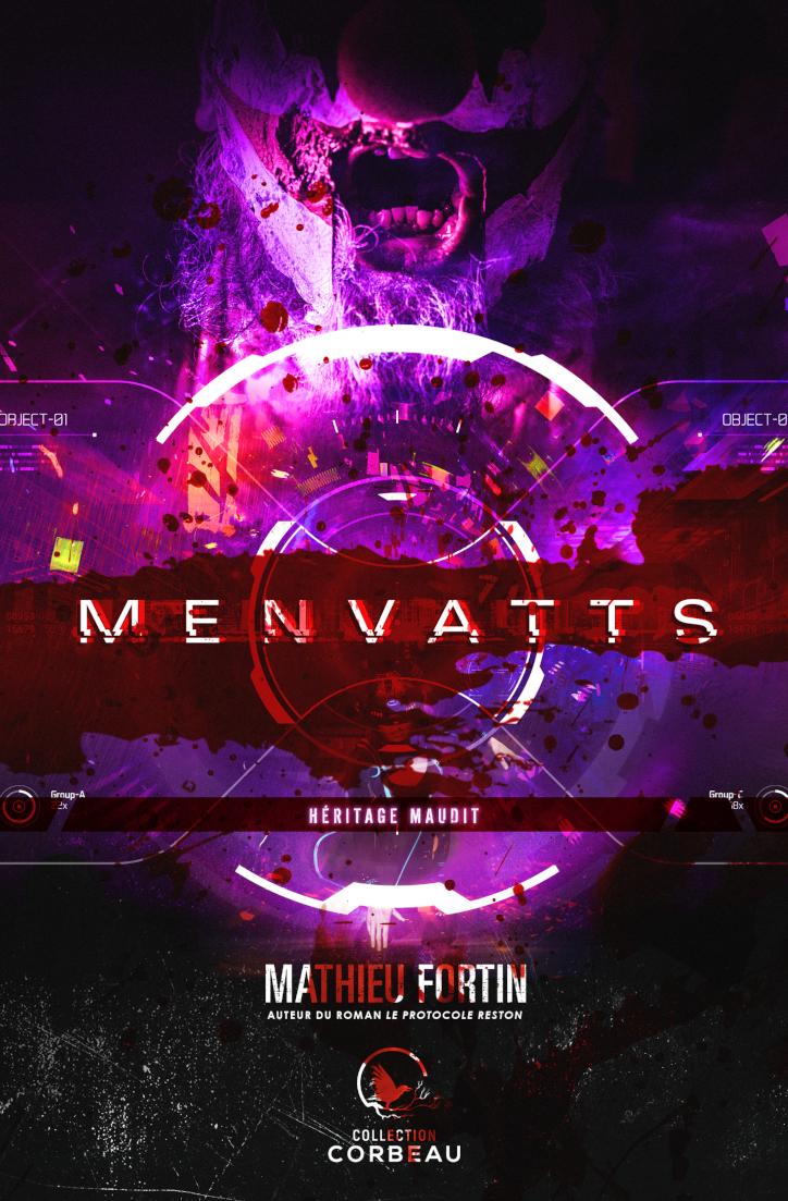 MENVATTS Héritage maudit